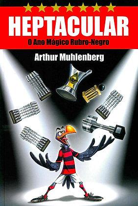 Livro Heptacular - Arthur Muhlenberg