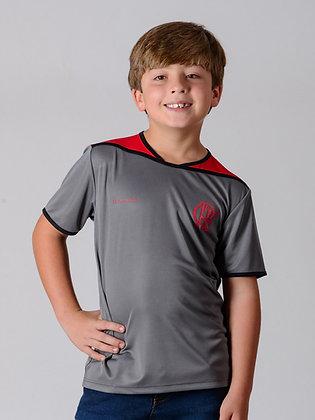Camisa Infantil Up