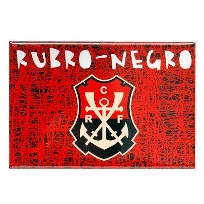 IMÃ REMO RUBRO-NEGRO