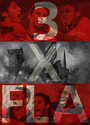 BOX DVD - 3x FLA