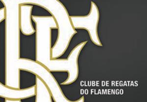 IMÃ ESCUDO CRF DOURADO
