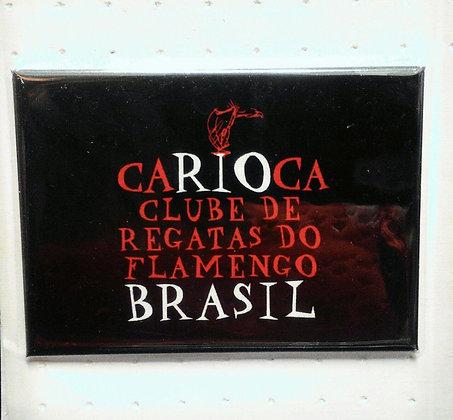 IMÃ CARIOCA BRASIL