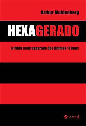 LIVRO - HEXAGERADO