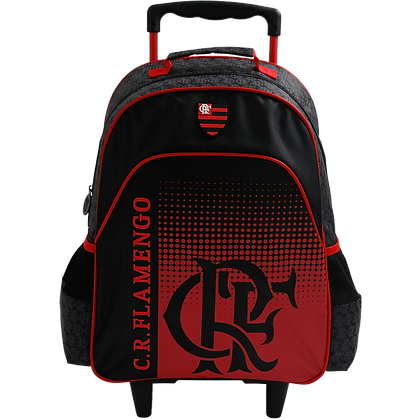 Mochila de Carrinho Flamengo 8050