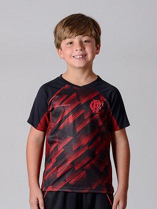 Camisa Infantil Upper