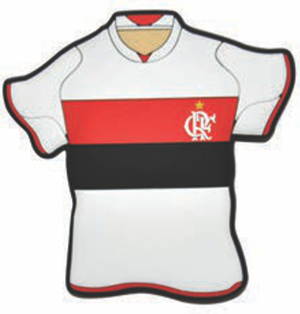 IMÃ CAMISA OFICIAL II