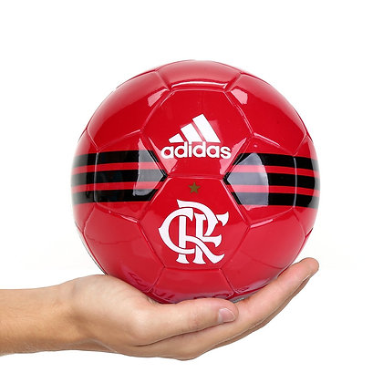 Mini Bola adidas Flamengo (skill)
