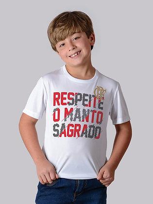 Camisa Infantil Fast