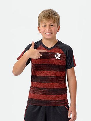 Camisa Motion Infantil