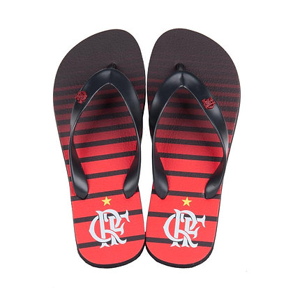 Chinelo Gradiente Flamengo
