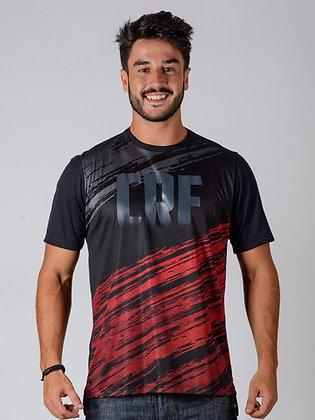 Camisa Braziline Scroll
