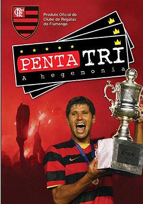 DVD - PENTA TRI, A HEGEMONIA