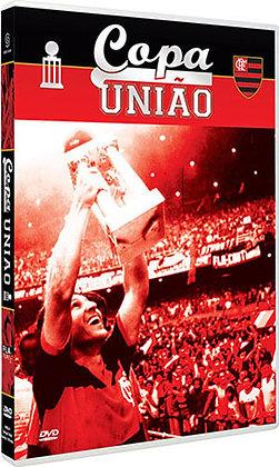 DVD - COPA UNIÃO