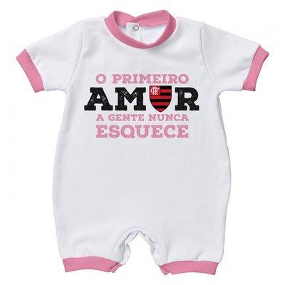 BODY BABY PRIMEIRO AMOR