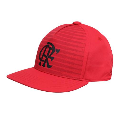 fff43ad958792 Boné adidas Flamengo CY5543