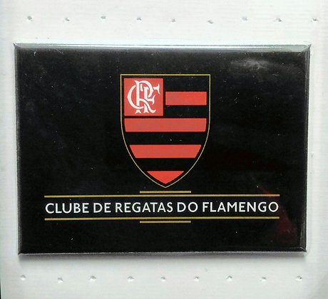 IMÃ CLUBE DE REGATAS DO FLAMENGO