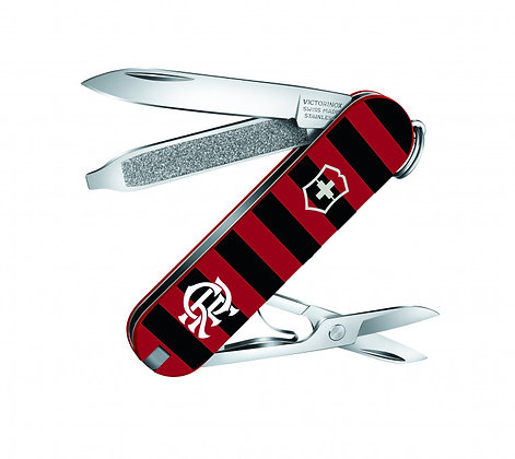 Canivete Suíço 7 Funções