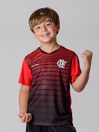 Camisa Infantil Strike