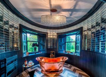 Perfect bath time rituals
