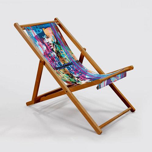 Hendrix Deckchair
