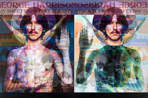 George Harrison Fleece
