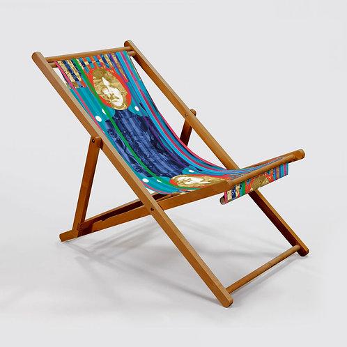 George Harrison Deckchair