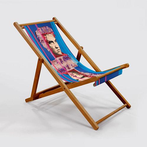 Elvis II Deckchair
