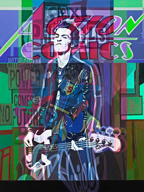 Sex Pistols 5