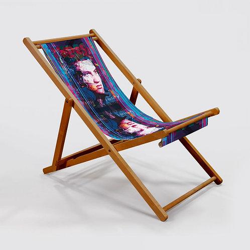 Elvis Deckchair