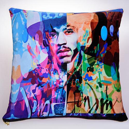 Hendrix Cushion