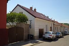 Střecha rodinného domu