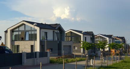 Novostavby Dobřejovice