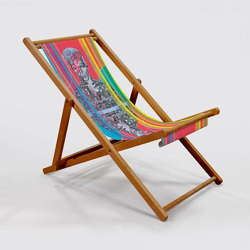 Bowie Deckchair