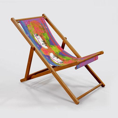 John Lennon Deckchair