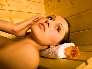 Sauna For YOUR Health!