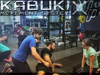 Kabuki Movement Systems