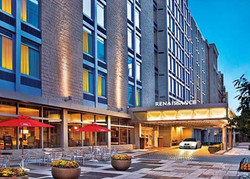 Renaissance Hotel Dupont Circle DC 2