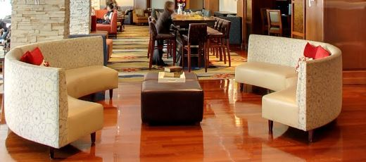 Renaissance Hotel DuPont Circle DC