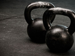 You Can KETTLEBELL Your Way to Musculoskeletal Health!