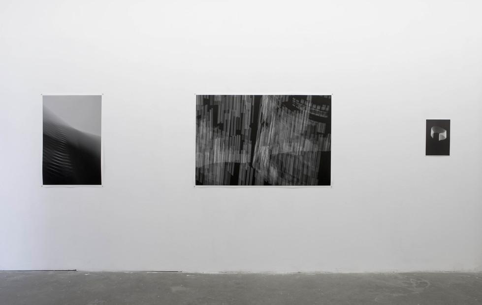Indie gallery, Tel Aviv, 2017