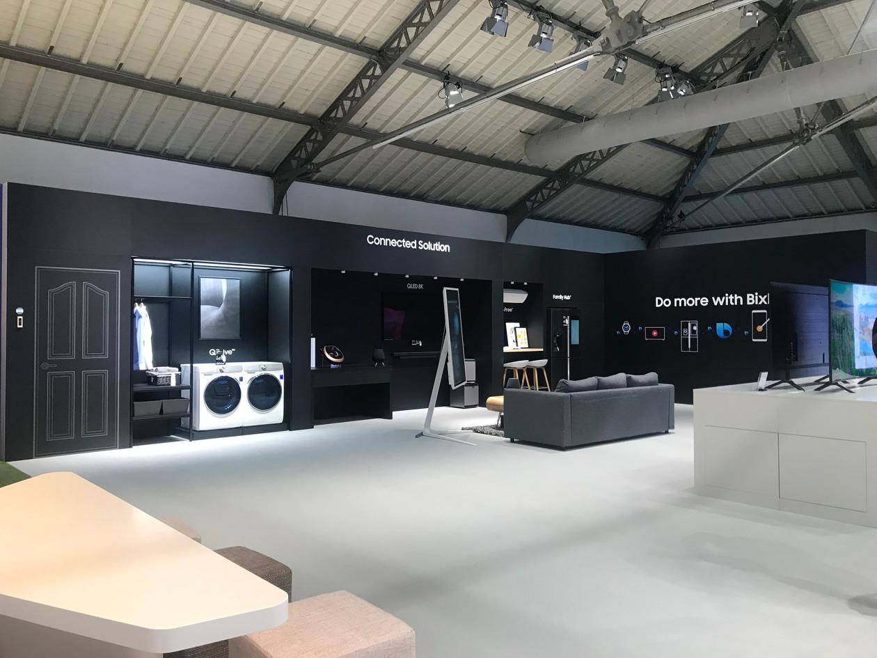 Samsung FORUM 2019 _ Porto