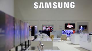 2016 World IT Show SAMSUNG