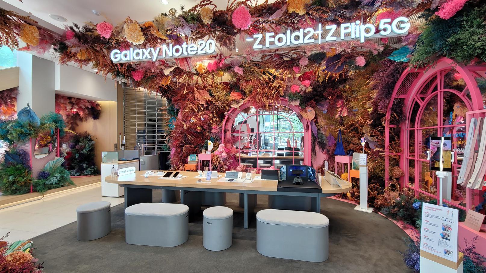 Galaxy Note20 Studio