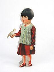 Mariko Kusumoto , Metal