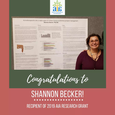 My grant proposal to the AIA was accepted!