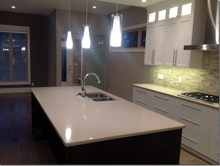 Increasing Popularity of Quartz Countertops