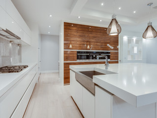 Tips for Selecting the Perfect Countertop