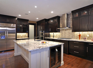 Proper Maintenance of Granite Countertops