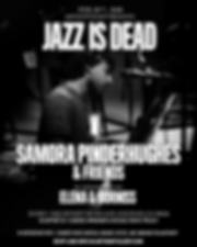 Samora Jazz Is Dead 2.8 update.png