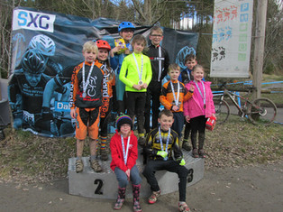 Dales/SXC Round1 results now posted.